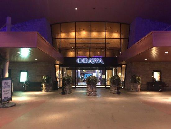 Odawa Casino   Petoskey, Michigan