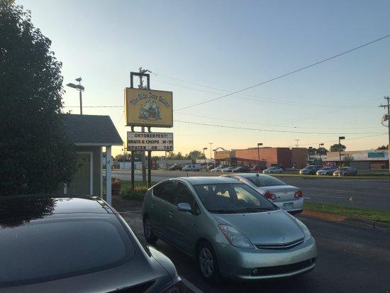 Side Door Saloon   Petoskey, Michigan