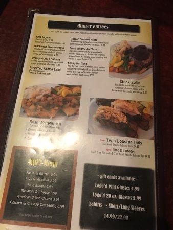 Petoskey, ميتشجان: Side Door Saloon | Petoskey, Michigan
