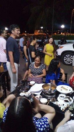 Quy Nhon, Vietnam: quyến luyến đồng hương