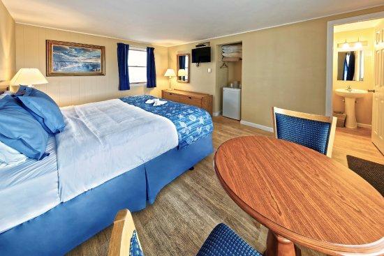 Фотография Drifting Sands Oceanfront Motel