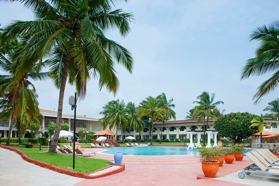 Holiday Inn Resort Goa Cavelossim Hotel Reviews