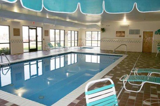 New Philadelphia, OH: Recreational Facilities
