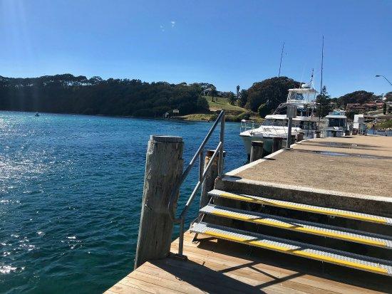 Narooma, Australien: photo1.jpg