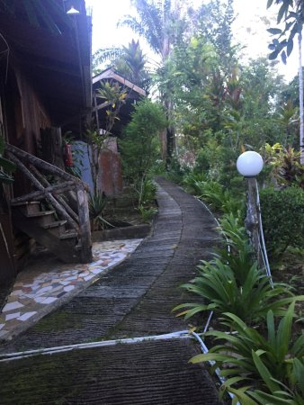 Sepilok Jungle Resort: photo0.jpg