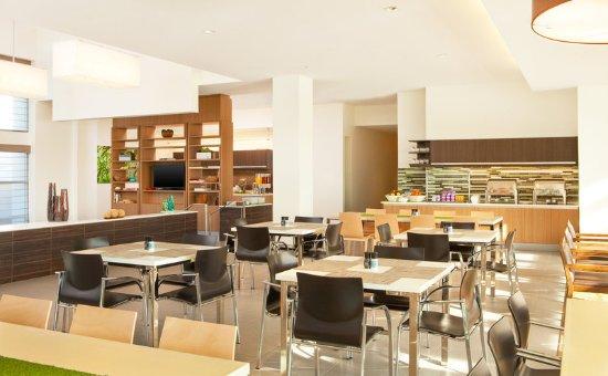 Lebanon, NH: Rise - Restaurant