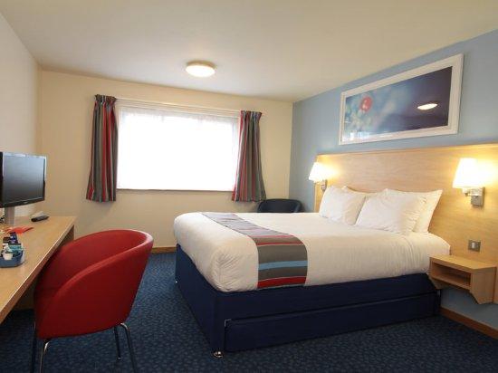Roche, UK: Double Room