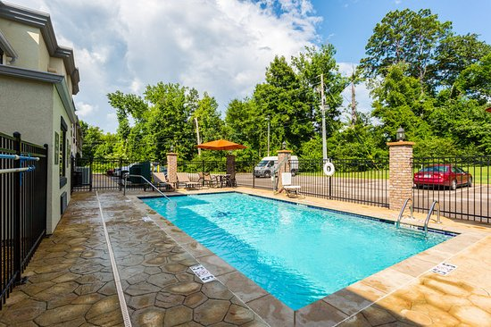 Comfort Inn Updated 2018 Prices Hotel Reviews Tupelo
