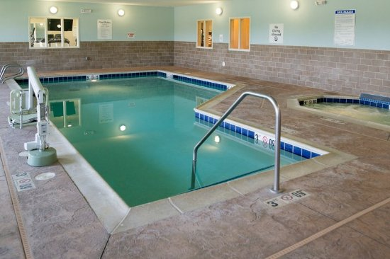 Albert Lea, MN: Swimming Pool