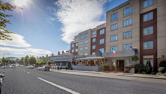 Grand C Hotel 169 4 3 6 Updated 2018 Prices Reviews Dublin Ireland Tripadvisor