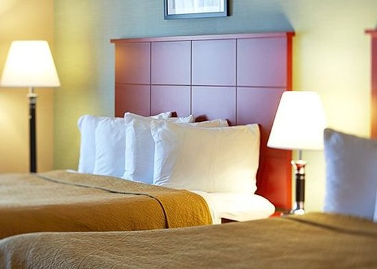Southampton, Canada: Guest Room