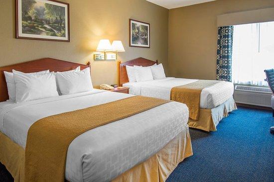Liberty Lake, Waszyngton: Guest Room