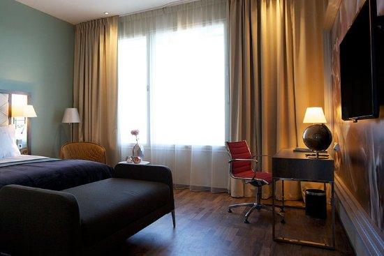 Арландастад, Швеция: Guest room