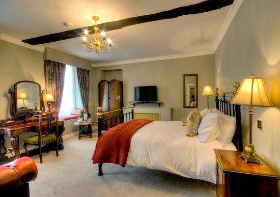 Llandovery, UK: Best Double Room