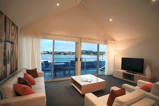 George Town, Austrália: 1, 2, 3 Bedroom Apartment