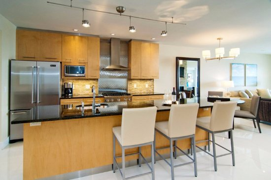 Westbrook, CT: Villa's By The Sea - Kitchen