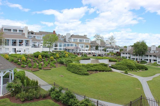 Westbrook, CT: Reviews Grounds And Resort