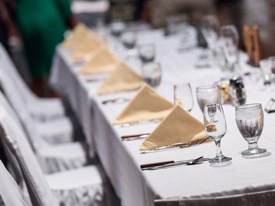 Minot, ND: Wedding Receptions