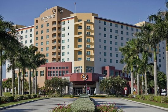 Miccosukee Resort And Gaming