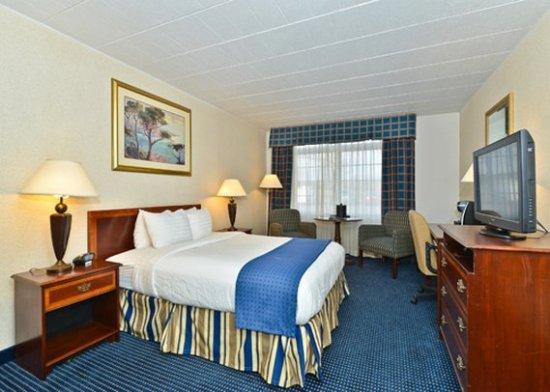 New Cumberland, Pensilvania: guest room