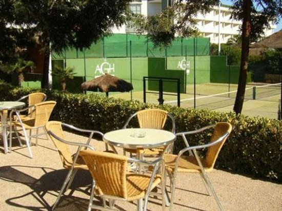 Agh Canet Hotel: 604252 Recreational Facilities