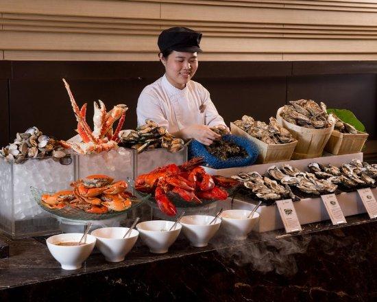 The Okura Prestige Bangkok Bewertungen Fotos
