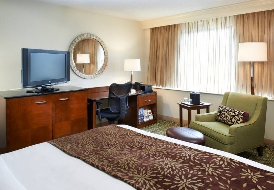 Livonia, MI: King Guest Room