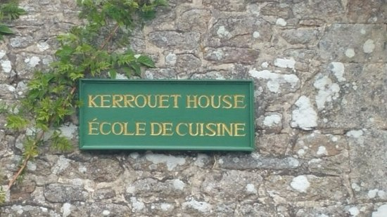 French Dining School : Kerrouet House