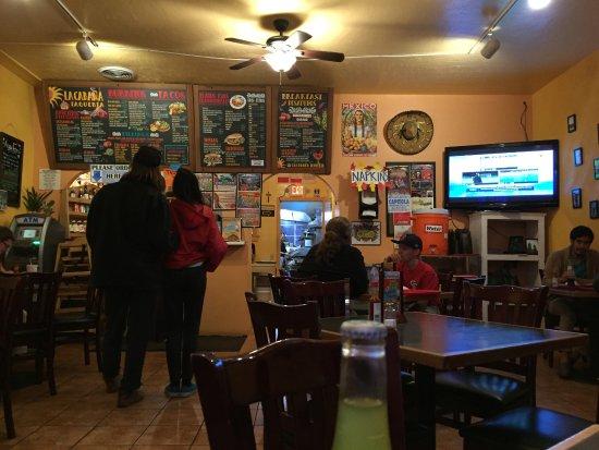 Mexican Food Restaurants Santa Cruz Ca