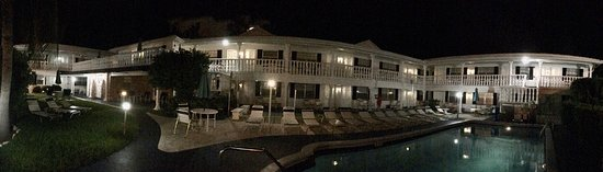 Carriage House Resort Motel: photo0.jpg