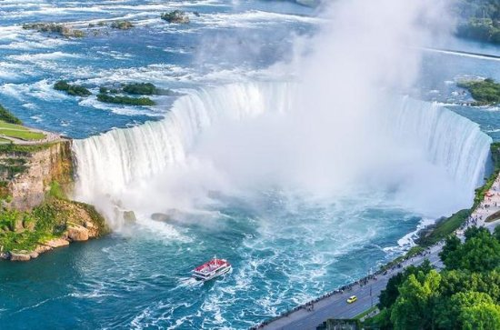 Niagara Falls Small Group Day Tour ...