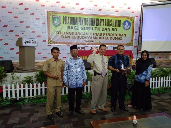 Dumai, Indonésie : IMG_20170919_112445_large.jpg