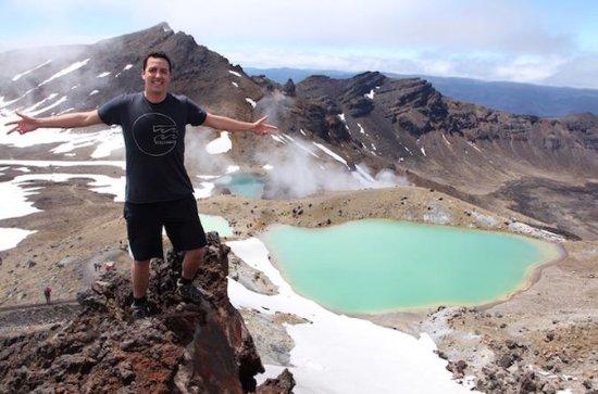 13-tägige Nordinsel-Abenteuerreise...