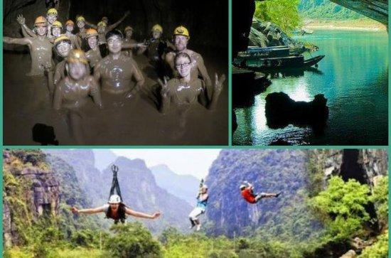 Phong Nha National Park - Phong Nha...