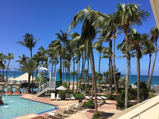 hotel san juan marriott resort stellaris casino