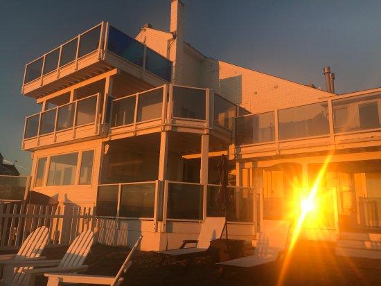 Foto de Blue - Inn on the Beach