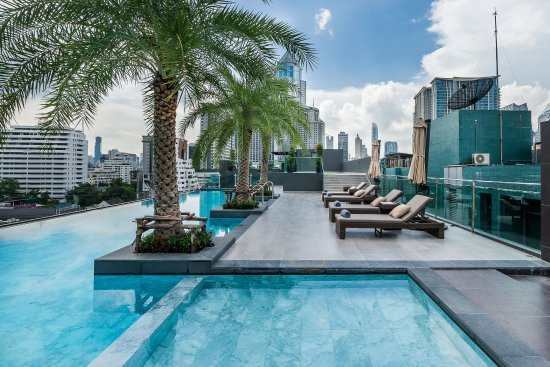 Surestay plus hotel by best western sukhumvit 2 updated 2018 reviews price comparison - Hotel bangkok piscina ...
