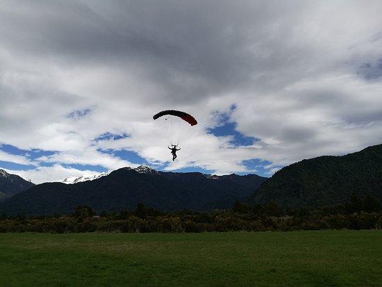 Franz Josef, Selandia Baru: IMG_20171008_134621_large.jpg