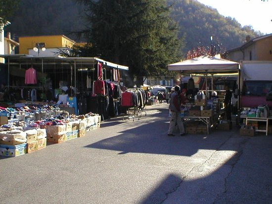 San Donato Val di Comino Foto