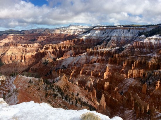 Cedar City, UT: Cedar Breaks