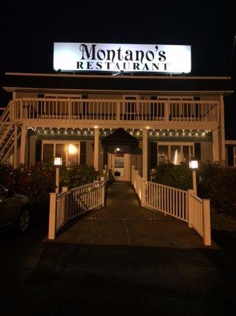 Montano S Restaurant North Truro Ma