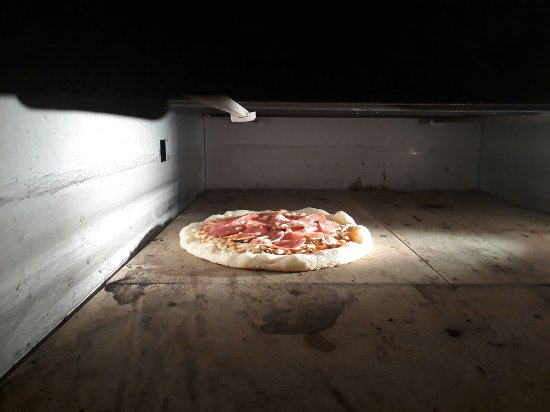 Maghera, UK: La Pizzeria