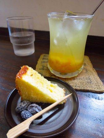 Coffee Shop 36 Samu