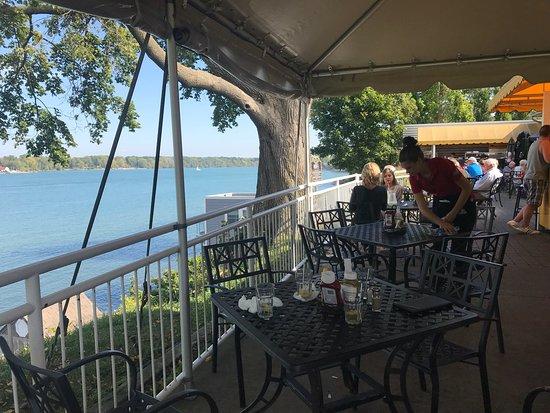 Gluten Free Restaurants In Niagara On The Lake