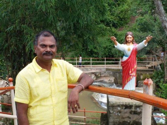 Kothapalli Water Falls照片
