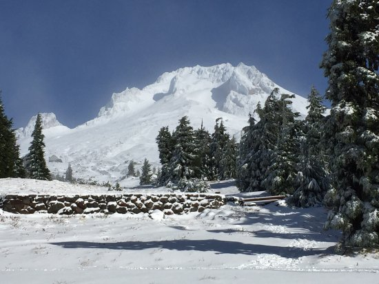 Timberline Lodge, OR: photo3.jpg