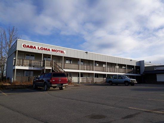 Casa Loma Motel