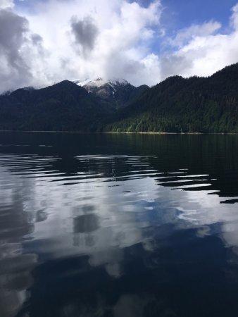 Πρινς Ρούπερτ, Καναδάς: Breathtaking
