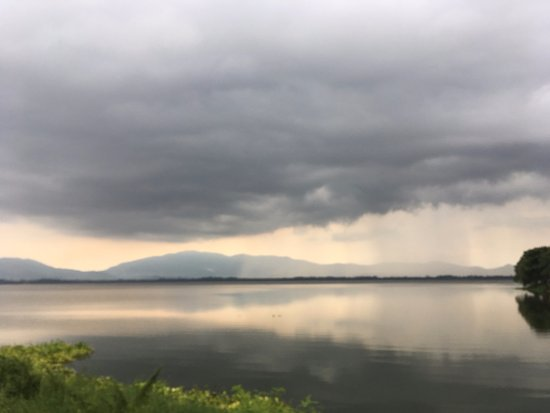 Bang Pra Reservoir
