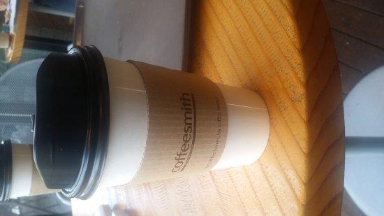 Coffee Smith Photo